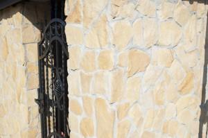 ogrodzenie z kamienia warszawa