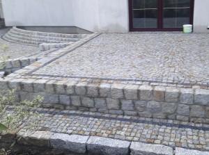 ukladanie kostki granitowej 145