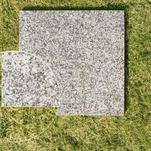 Płyty granitowe na taras